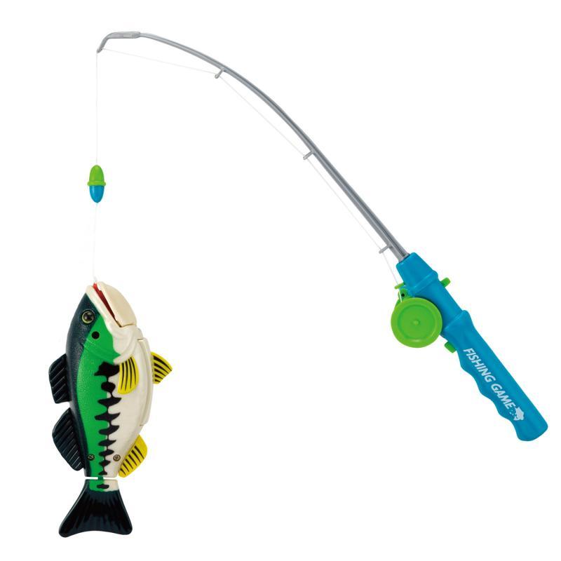 ポケモン 釣り おもちゃ